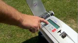 Golf Mobile Boomerang® v Golfmagazínu na ČT Sport