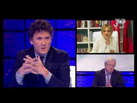 Top Story, 20 Dhjetor 2017, Pjesa 2 - Top Channel Albania - Political Talk Show