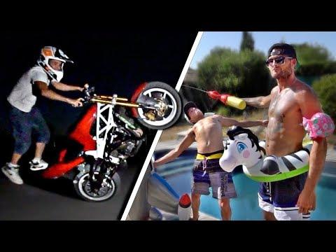 RideMyLife #12 - ON RIDE AVEC 100% BITUME !