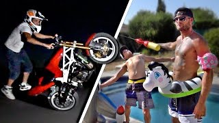 RideMyLife #12 - ON RIDE AVEC 100% BITUME !