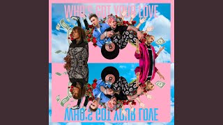 Play Who's Got Your Love