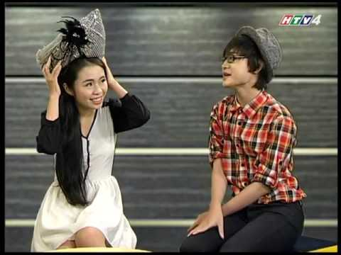 "[HTV4] Nhật kí tuổi hoa - Chủ đề ""Bay cao ước mơ"" - Chuồn Chuồn Giấy"
