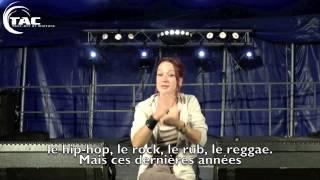 Stages Chansigne Laëty