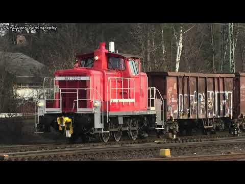 Die legendäre Diesellok