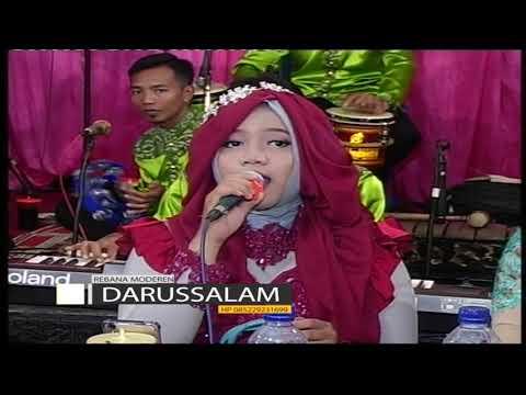 BANYU LANGIT Versi Rebana Moderen Darussalam | CEMANI Sound Pro