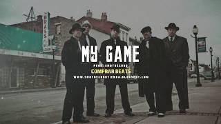 """My Game"" - Trap Gangsta Instrumental Beat | Prod. by ShotRecord"