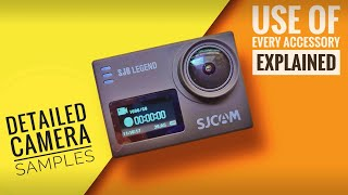 SJCAM SJ6 Legend Sports amp Action Camera In Depth Review