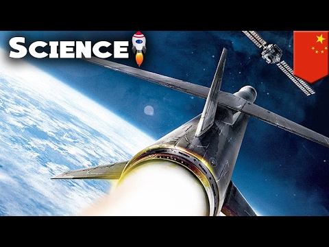 The Mission Of China - The Conquest Of Space. China's Space Program. Science Documentary HD
