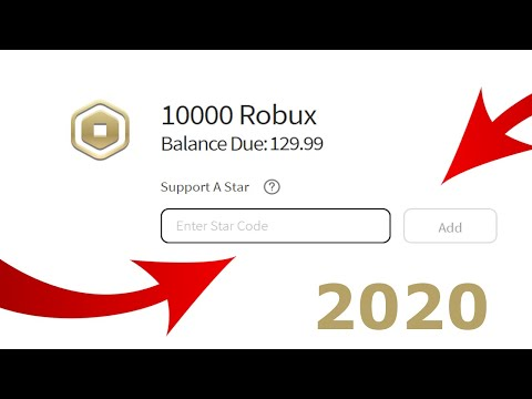 How To Use Star Codes In Roblox Working 2020 Youtube