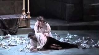 Giuseppe Sabbatini, Elizabeth Futral - Roméo et Juliette - Tomb Scene