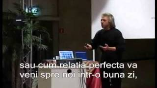 gregg braden on curing cancer using our own technology of emotion with romanian subtitle