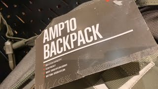 SHOT Show 2019 - 5.11 Tactical AMP 10 Backpack