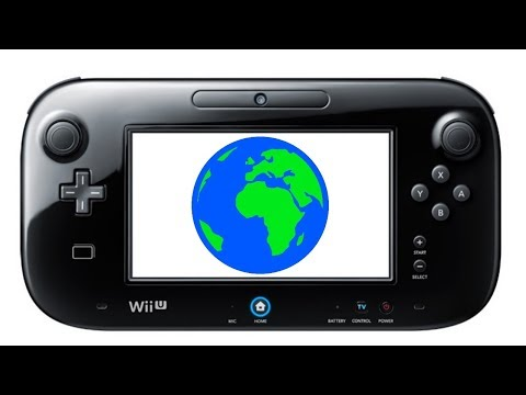 How To Make Your Wii U REGION-FREE