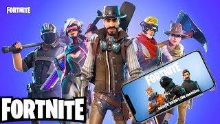 Game Fortnite Trailer ✪ Fortnite Battle pass overview