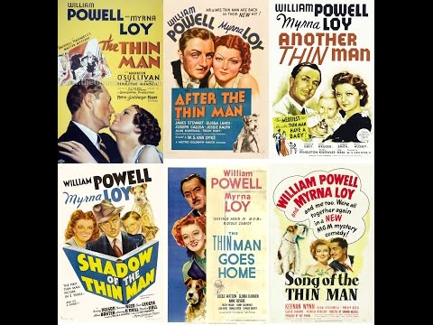 After the Thin Man is listed (or ranked) 20 on the list The Best Detective Fiction Movies
