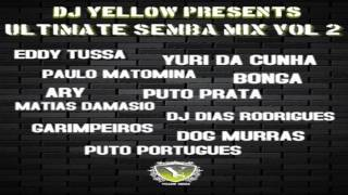 Ultimate semba mix vol 2