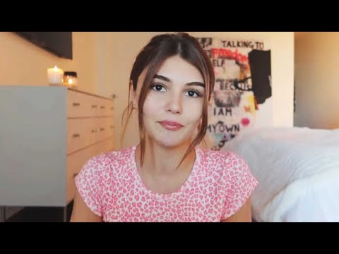 Watch Olivia Jade Reveal Why She Returned to YouTube After 8 Months thumbnail