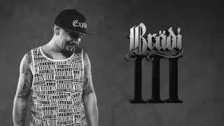 Brädi - III