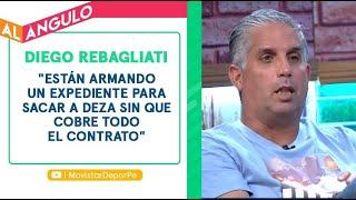 Al Ángulo: ¿Cómo terminará el caso Jean Deza en Alianza Lima? | DEBATE y ANÁLISIS