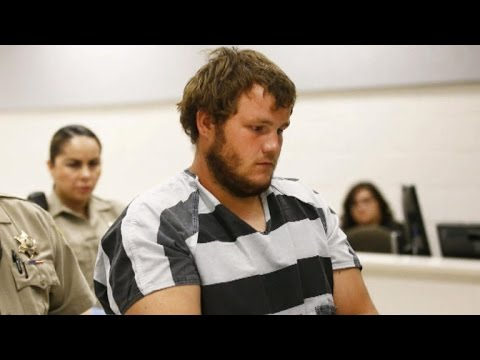 Arizona sniper suspect claims innocence in highway shootings