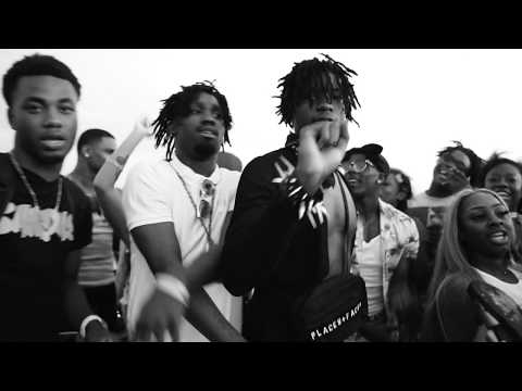 SahBabii - Pull Up Wit Ah Stick (SANDAS Weekend 2K17)