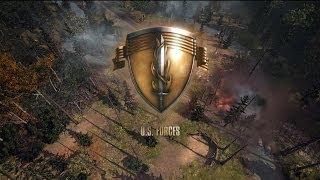 Company of Heroes 2: Armie frontu zachodniego (PC)