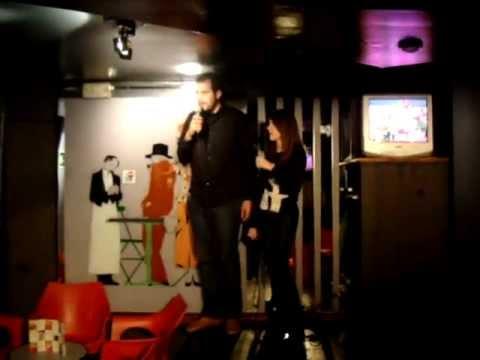 Artista Extraterrestre - Karaoke - Poupurri