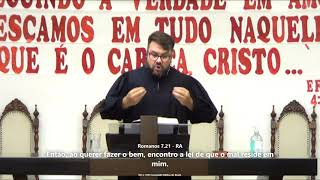 Culto Matutino | 14/Mar/2021