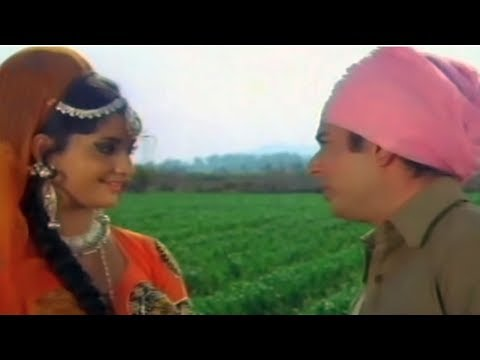 Ganga Tera Pani Amrit - Naveen Nischol, Yogeeta Bali | Mohammed Rafi & Chorus | Title Song - 2