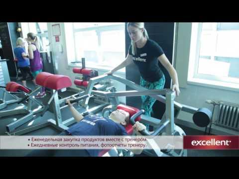 Снижение веса и улучшение функционального состояния