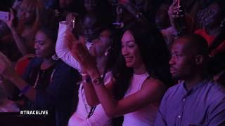 Flavour - Trace Live [September 2017]
