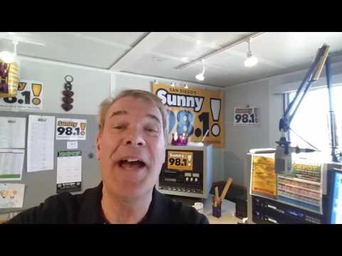 Gene Knight Sunny 98.1 intro