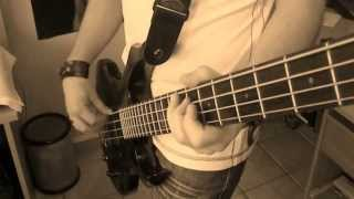 ♫ Muse - Plug in baby (instrumental cover by KR.FM) ♫