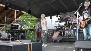 Ota Balage band-Hrakuléto 2014 - 2