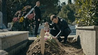 Söz - Yavuz Üsteğmen, Merve'nin mezarının başında!