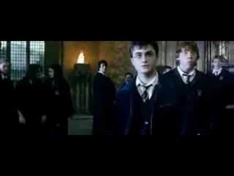 Todas las películas Harry Potter y su orden - Espectadores.net