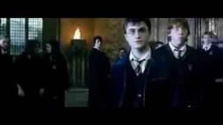 Harry Potter y la Orden del Fénix TRAILER Español