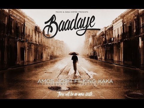 Amos and Josh - Baadaye ft Rabbit King Kaka (Official Video)