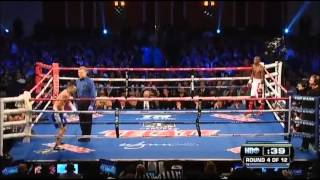 FULL FIGHT: Erislandy Lara vs Vanes Martirosyan - BoxingOnYT!