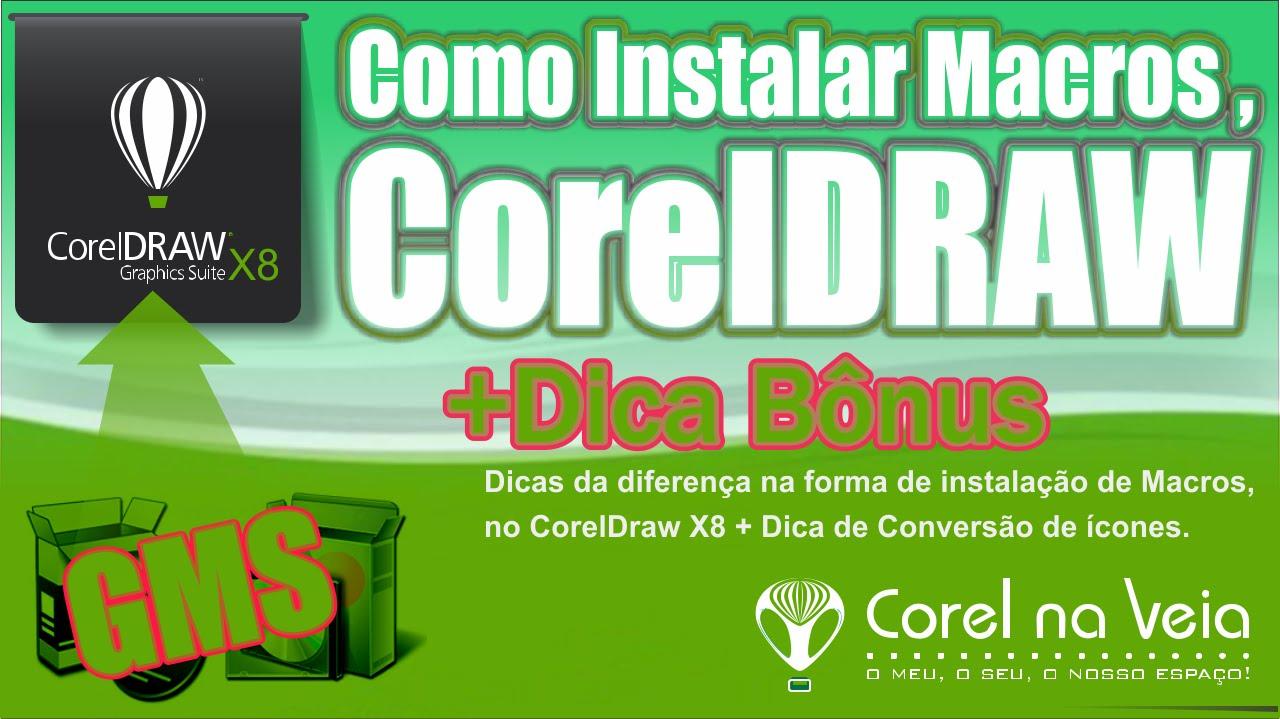 Macros for coreldraw x8 - Macros For Coreldraw X8 3