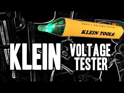 Klein Tools NCVT-1 Non Contact Voltage Tester