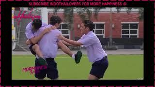 Video Hormones The Series SEASON 1 Episode 14 (Special Making of) INDOTHAILOVERS download MP3, 3GP, MP4, WEBM, AVI, FLV Mei 2018