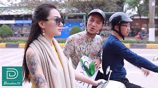 Thanh Niên Hám Gái Và Cái Kết Mất Toi 2 Triệu | NHẠC CHẾ HÀI TẾT  2019 | Đàn Đúm TV