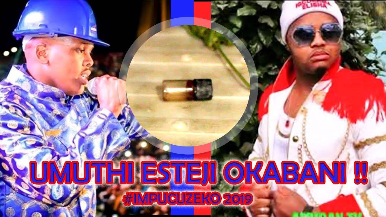 Download UMUTHI! otholakale esteji KwiMpucuzeko 2019 okabani? #MaskandiWorldCup #Mabhida #Khuba #Igcokama