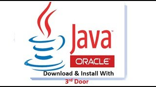 Gambar cover How to Download & Install Java on Windows 7/8 For(64- bit) Step by Step