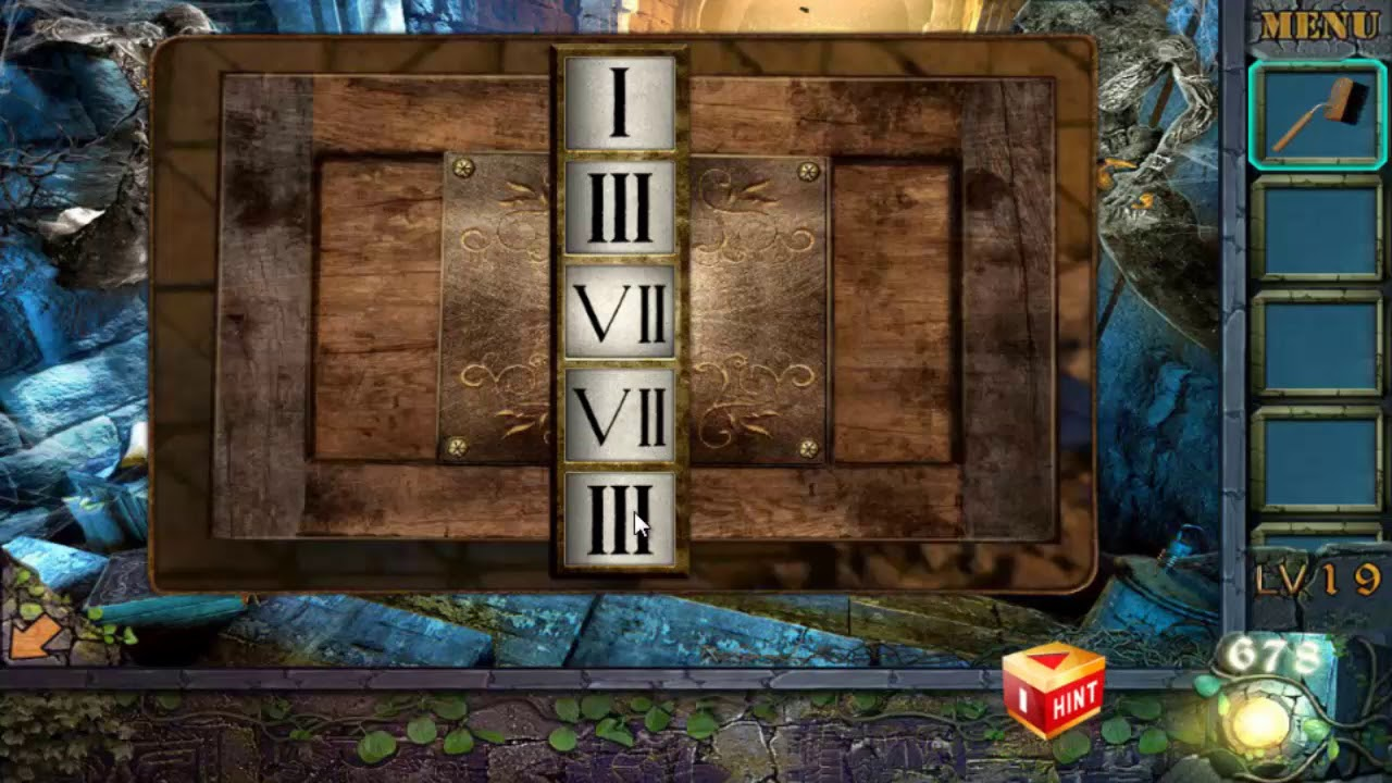 Can You Escape The 100 Room 5 Level 19 Walkthrough Youtube