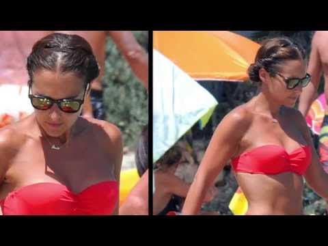Paula Echevarría, la reina del bikini | Revista QMD! thumbnail