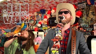 GREAT PEACOCK - Take Me to the Mountain (Live in Austin, TX 2015) #JAMINTHEVAN