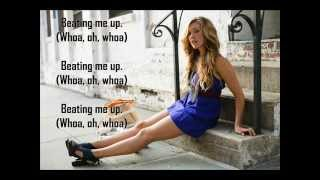 Beating Me Up (Lyric Video) - Rachel Platten