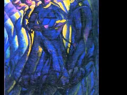 Luigi Russolo: Serenata per intonarumori e strumenti